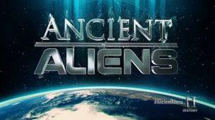 Top Ten Alien Artifacts