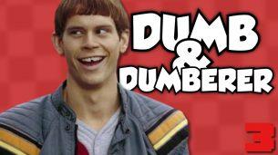 Dumb and Dumberer: When Harry Met Lloyd (2003)