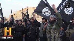 Hunting ISIS (2018)