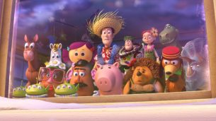 Toy Story Toons: Hawaiian Vacation (2011)