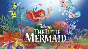 The Little Mermaid – Mica Sirena (1989)
