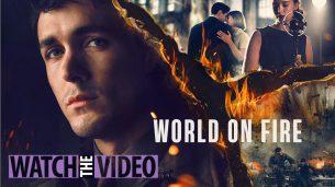 World on Fire (2019)