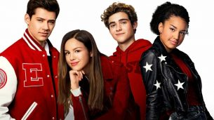 High School Musical (2019)