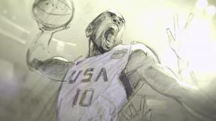 Dear Basketball (2017)