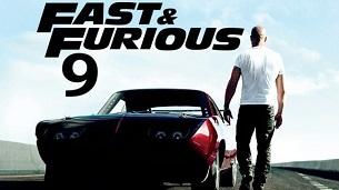 Fast & Furious 9 – F9 (2020)