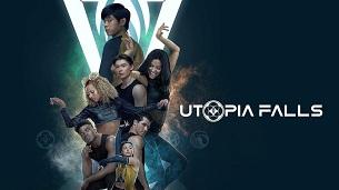 Utopia Falls (2020)