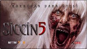 Siccîn 5 (2018)