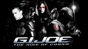 G.I. Joe: The Rise of Cobra (2009)