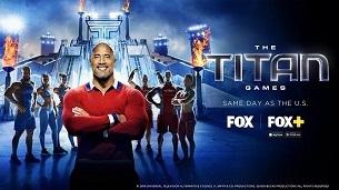 The Titan Games (2019)