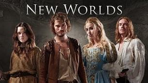 New Worlds (2014)