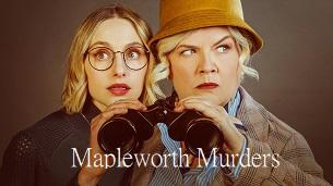 Mrs. Mapleworth's Grand Finale (3)