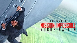 Mission: Impossible 5 – Rogue Nation (2015)