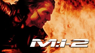 Mission: Impossible II (2000)