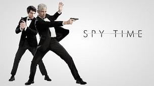 Spy Time (2015)