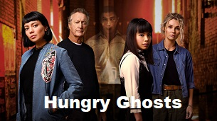 Hungry Ghosts (2020)