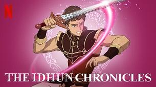 The Idhun Chronicles (2020)