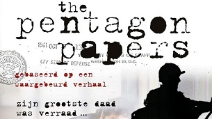 The Pentagon Papers (2003)