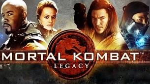 Mortal Kombat: Legacy (2011)