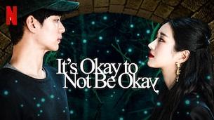 Saikojiman Gwaenchanha – It's Okay to Not Be Okay (2020)
