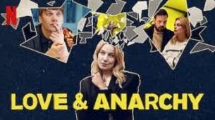 Love & Anarchy (2020)