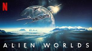 Alien Worlds (2020)