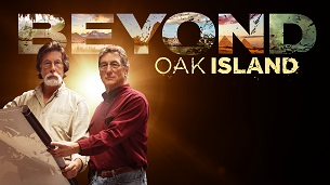 Beyond Oak Island (2020)