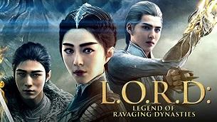 L.O.R.D: Legend of Ravaging Dynasties (2016)