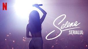 Selena: The Series (2020)