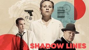 Shadow Lines (Nyrkki) (2019)