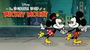 The Wonderful World of Mickey Mouse (2020)