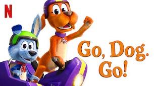 Go Dog Go (2021)