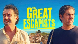 The Great Escapists (2021)