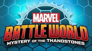 Marvel Battleworld: Mystery of the Thanostones (2020)