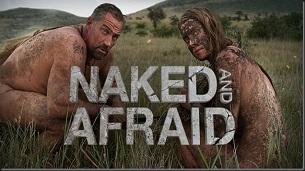Naked and Afraid (2013)