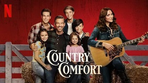 Country Comfort (2021)