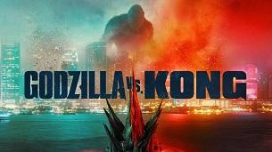 Godzilla vs. Kong (2021)
