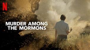 Murder Among the Mormons (2021)