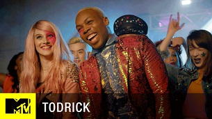 Todrick (2015)