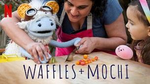 Waffles + Mochi (2021)
