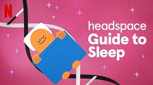 Headspace Guide to Sleep (2021)