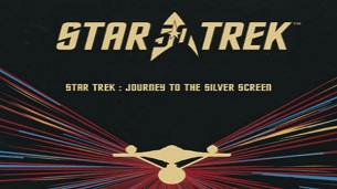Star Trek: The Journey to the Silver Screen (2016)