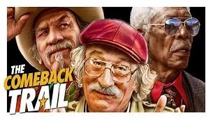 The Comeback Trail (2021)