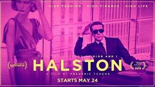Halston (2021)