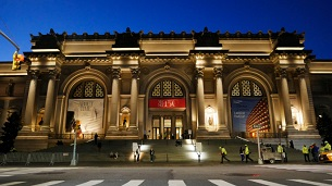 Inside the Met (2021)