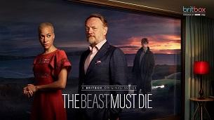 The Beast Must Die (2021)