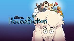 Housebroken (2021)