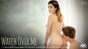 SexArt – Ricky And Penelope – Cum Watch Over Me