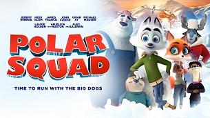 Arctic Dogs – Polar Squad (2019)