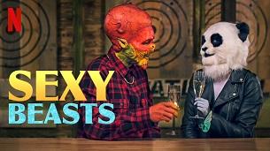 Sexy Beasts (2021)