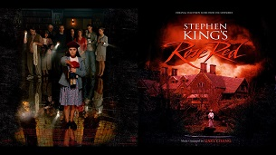 Stephen King's Rose Red (2002)